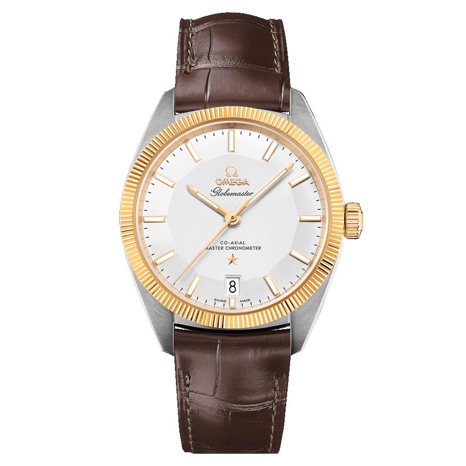 Globemaster Co-Axial Master Chronometer 130.23.39.21.02.001