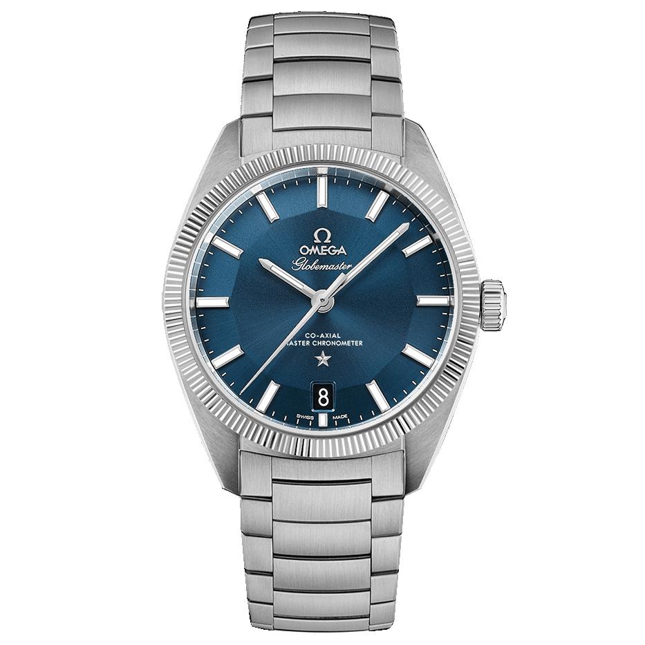 Globemaster Co-Axial Master Chronometer 130.30.39.21.03.001