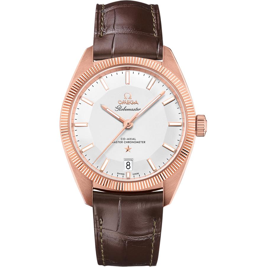 Globemaster Co-Axial Master Chronometer 130.53.39.21.02.001