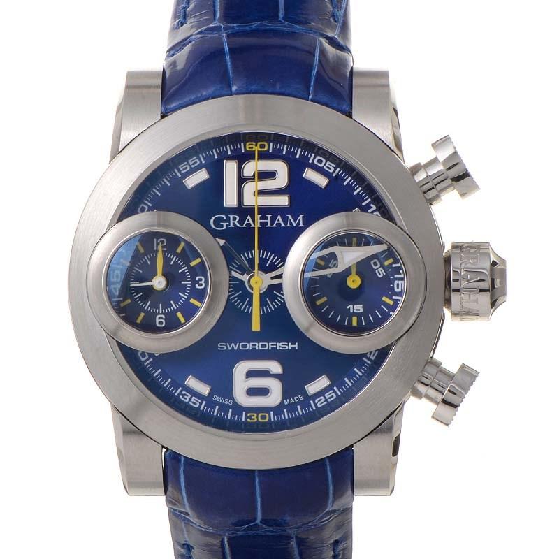Swordfish Booster Blue 2SWBS.U04R