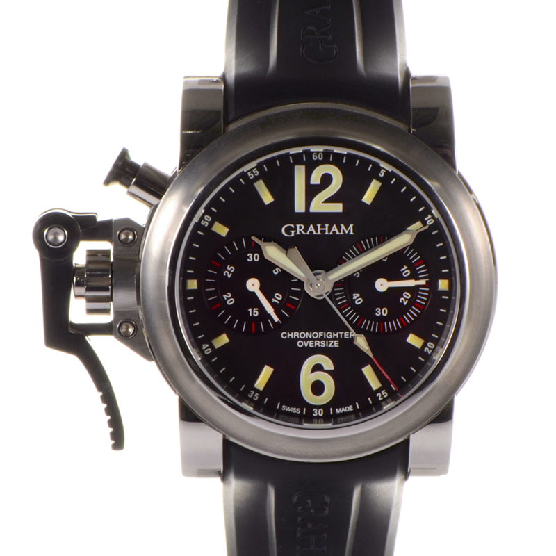 Chronofighter Oversize 2OVAS.B02A.L30B