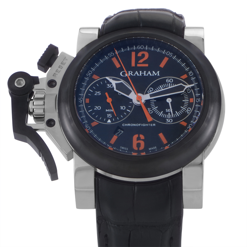 Chronofighter Oversize 2OVBV.B42A. K10S