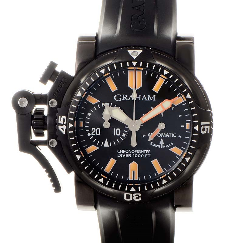 Chronofighter Oversize Diver Deep Seal 2OVDIVAZ.B02A.K10B