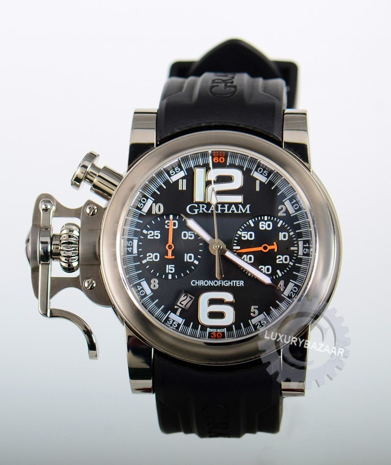 Chronofighter R.A.C.