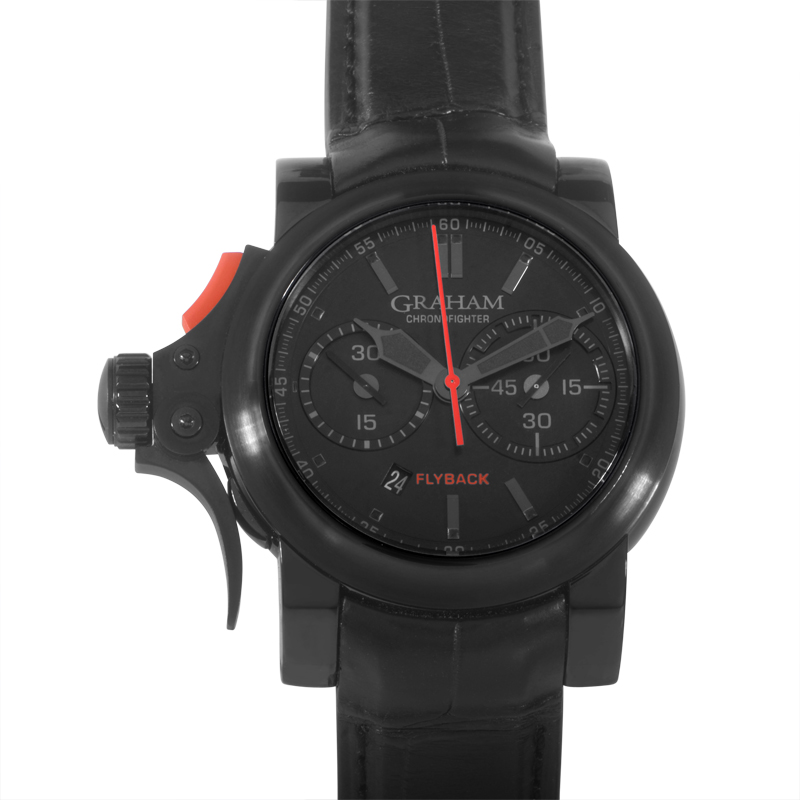 Chronofighter Trigger Flyback 2TRAB.B10A