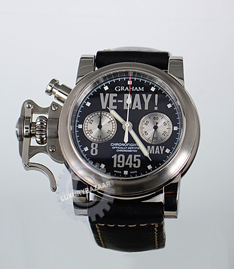 Chronofighter VE Day 2005 2CFBS.B12A.L30B