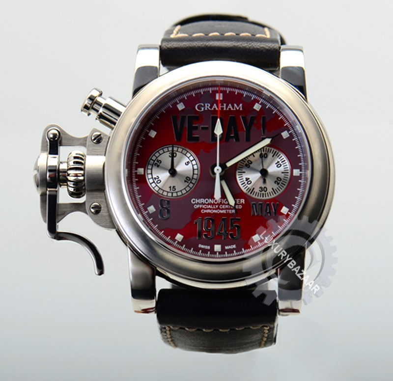 Chronofighter VE Day 2005 2CFBS.R01A.L30B
