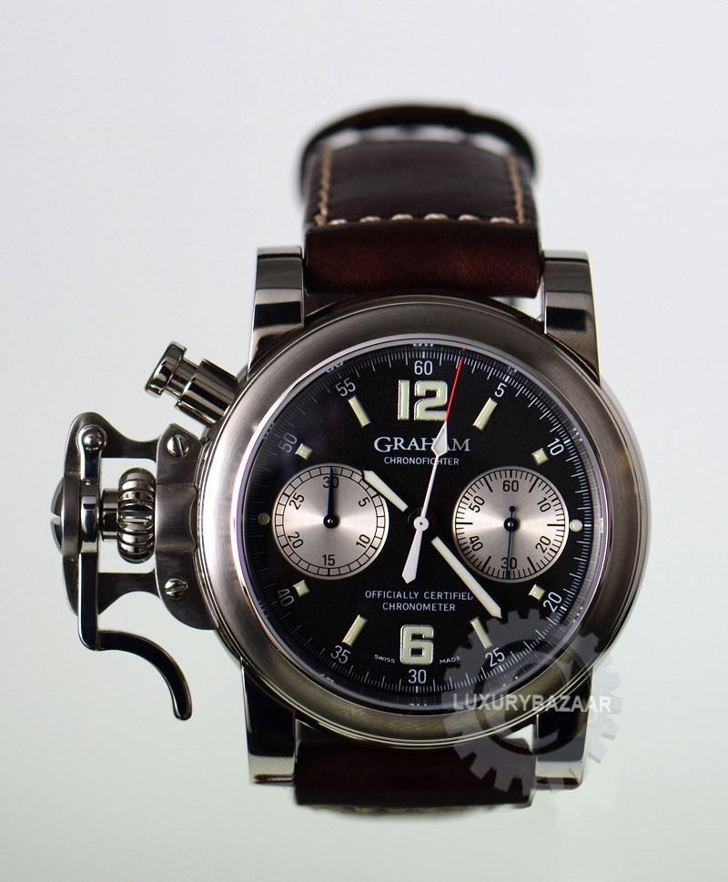 Chronograph Chronofighter 2CFAS.B01A.L31B