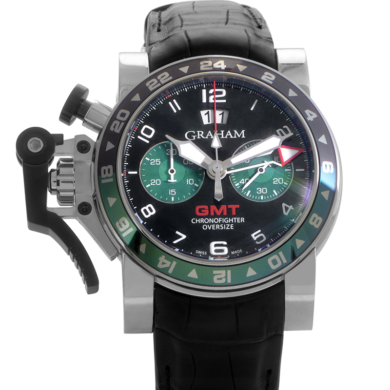 Oversize GMT Steel 2OVGS.B12A.K118S
