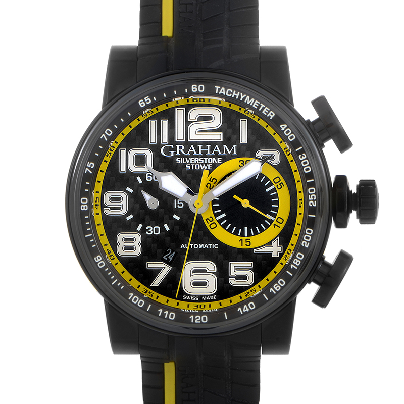 Silverstone Stowe Racing Yellow 2BLDC.B28A.K66N