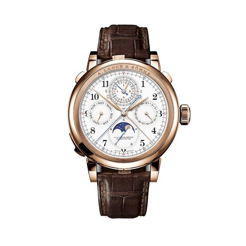Grand Complication 912.032