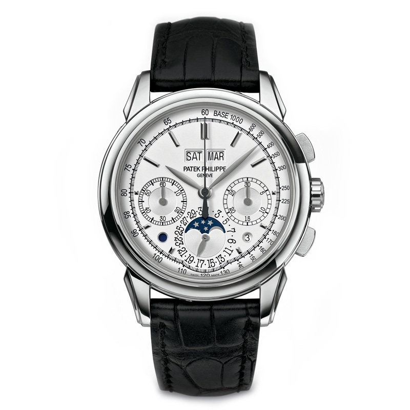 Grand Complications 5270G-013