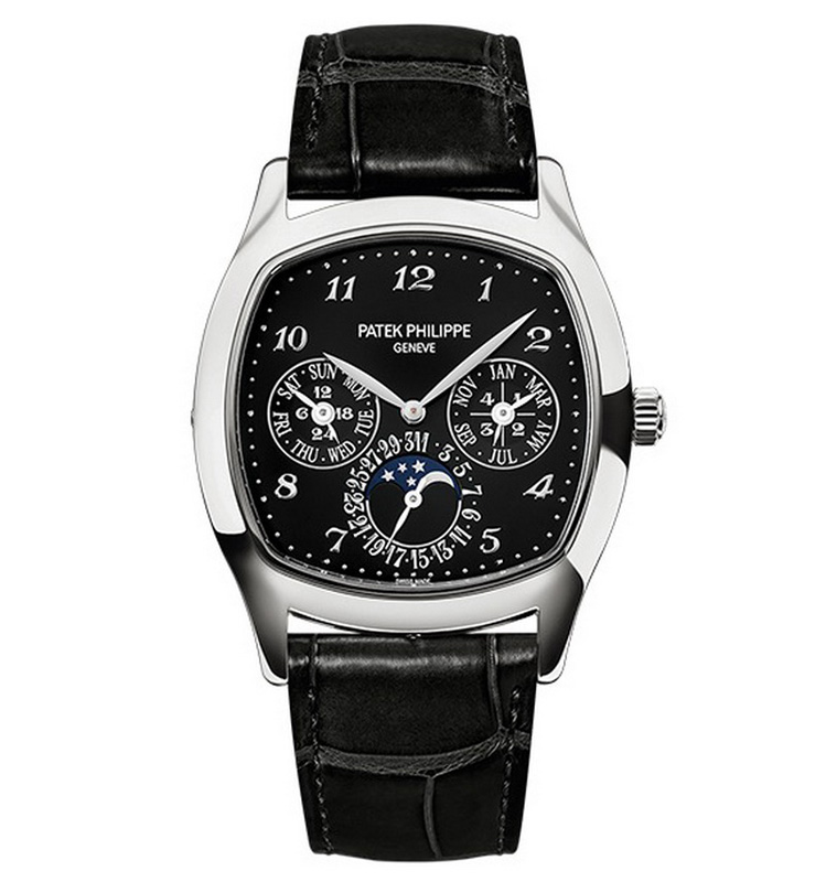 Grand Complications 5940G-010