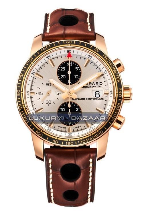 Grand Prix De Monaco Historique Chronograph 161275-5001