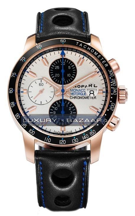 Grand Prix De Monaco Historique Chronograph 161275-5003