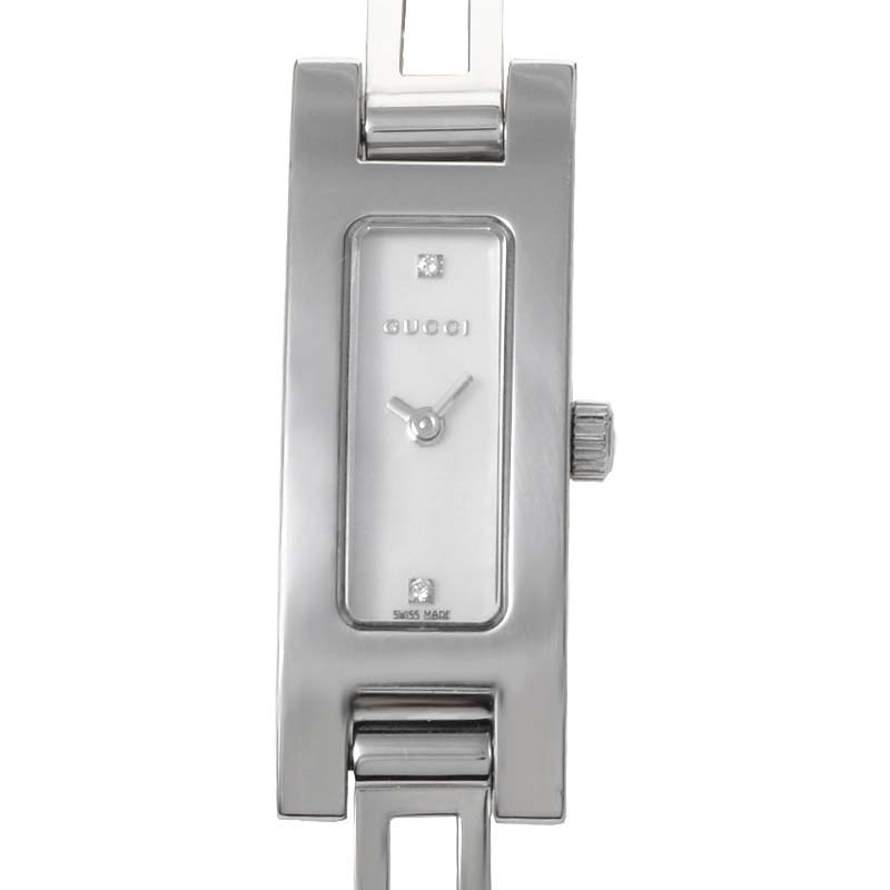 Gucci 3900L Series Ladies Quartz Watch YA039507