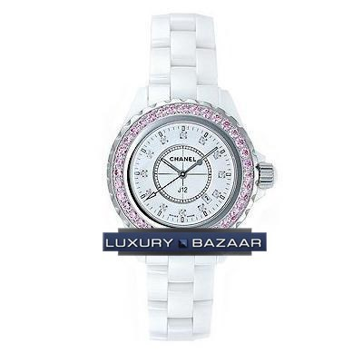 J12 White Quartz 33mm H2010