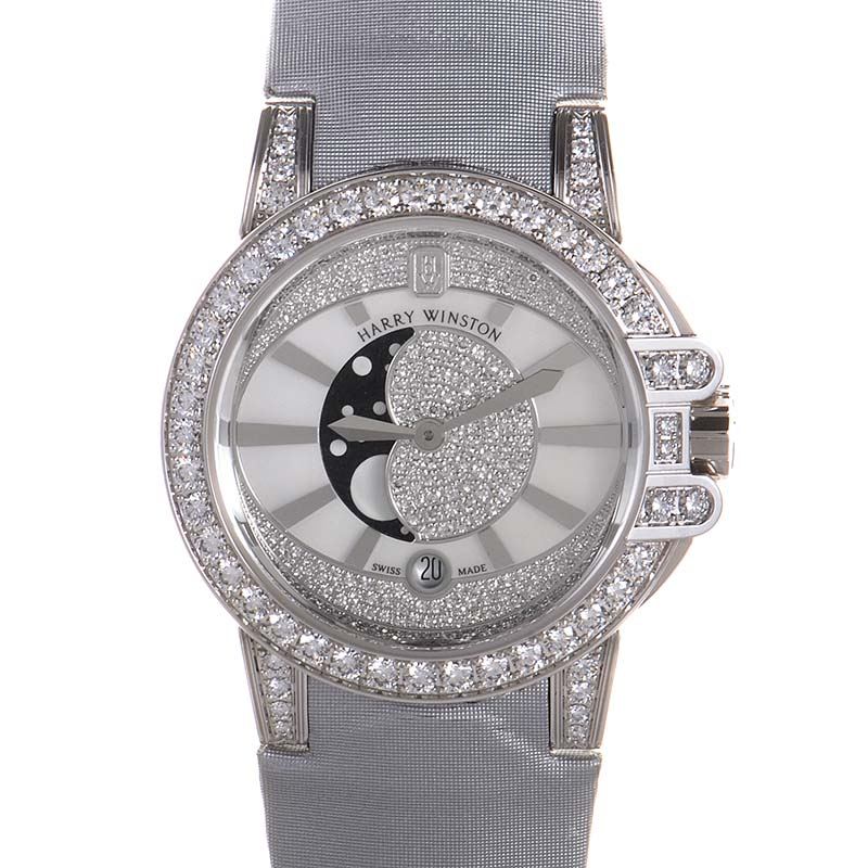 Ocean Lady Moon Phase OCEQMP36WW001