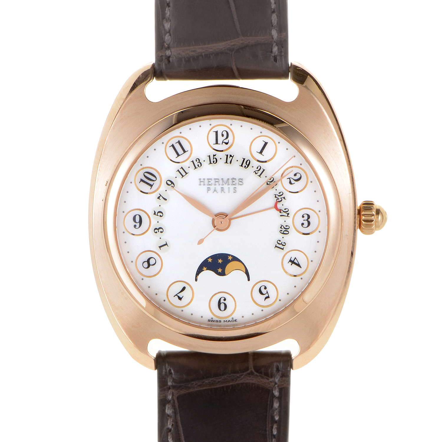 Dressage Retrograde Calendar Moonphase DR2.770