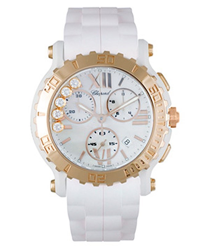 Happy Sport Chrono 288515-9001
