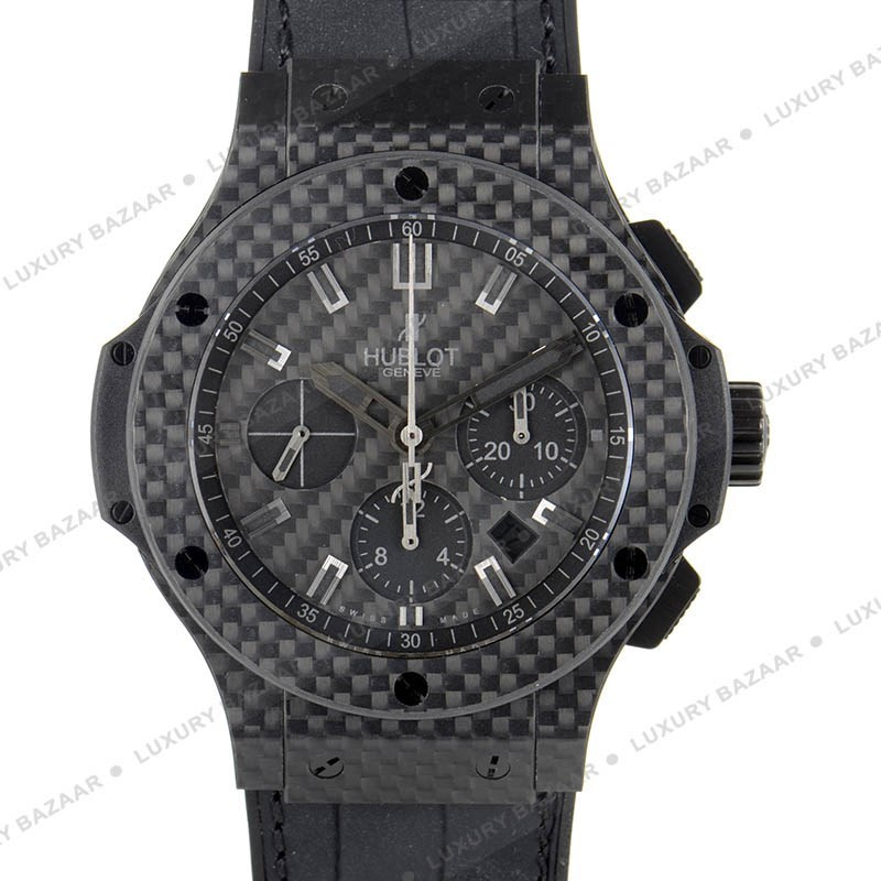Big Bang All Black Carbon 301.QX.1710.GR