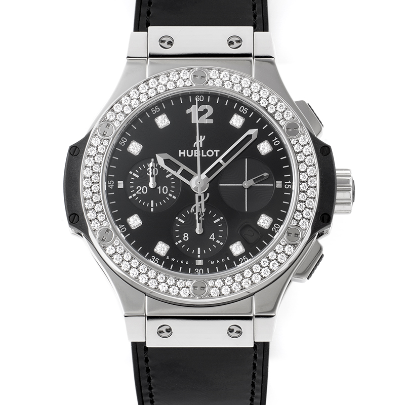 Big Bang Shiny 41mm Ladies 341.SX.1270.VR.1104