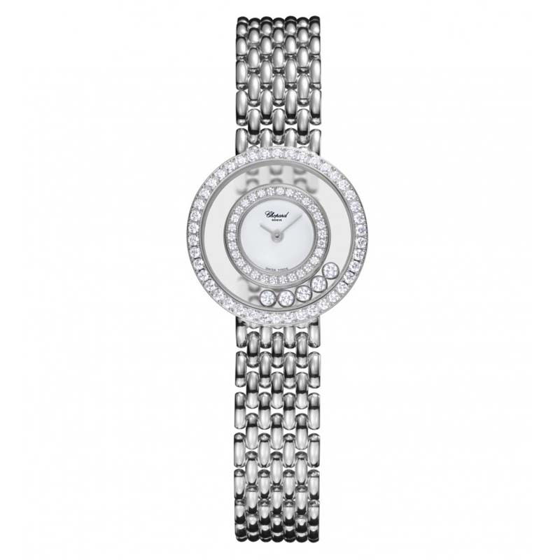 Happy Diamonds Icons Watch 205691-1001