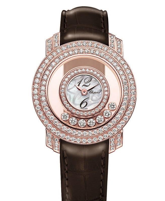 Happy Diamonds Icons Ladies Watch 209245-5001