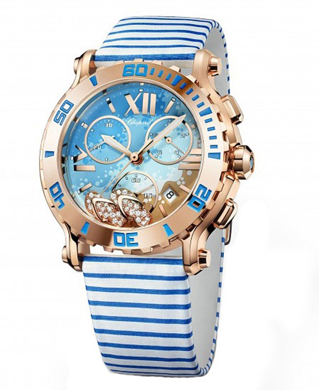 Happy Sport Beach Chronograph 283581-5011