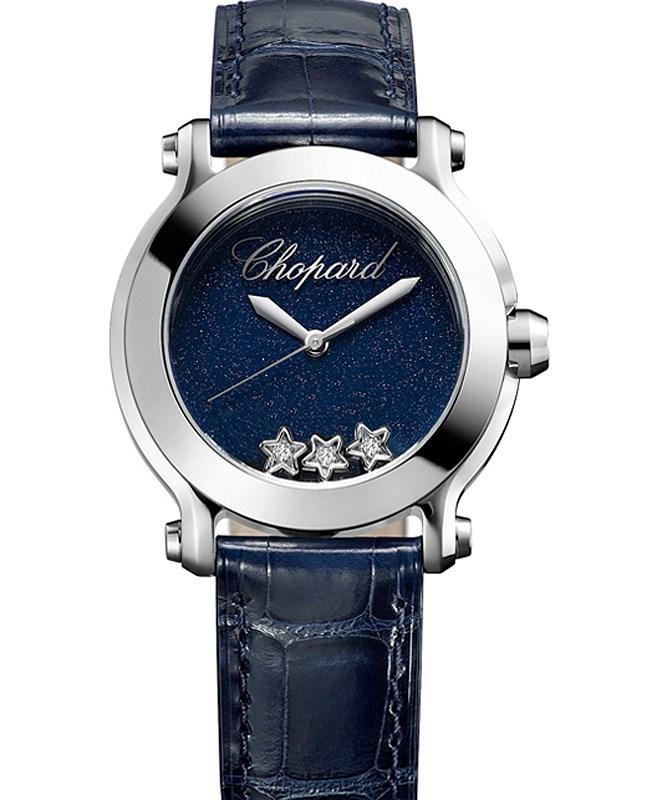 Điều gì làm nên giá 1,5 tỷ cho đồng hồ của Chopard
