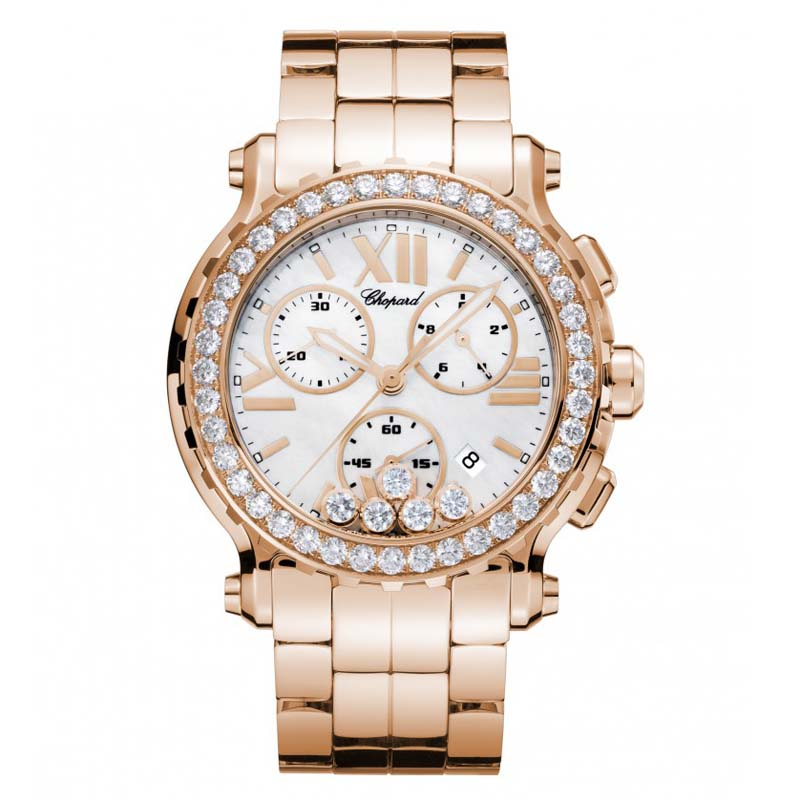 Happy Sport Chrono Watch 283583-5006