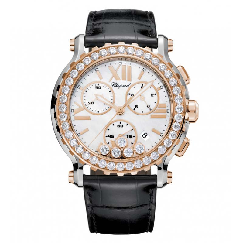 Happy Sport Chrono Watch 288506-6001