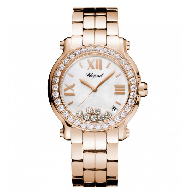 Happy Sport Medium Watch 277481-5002