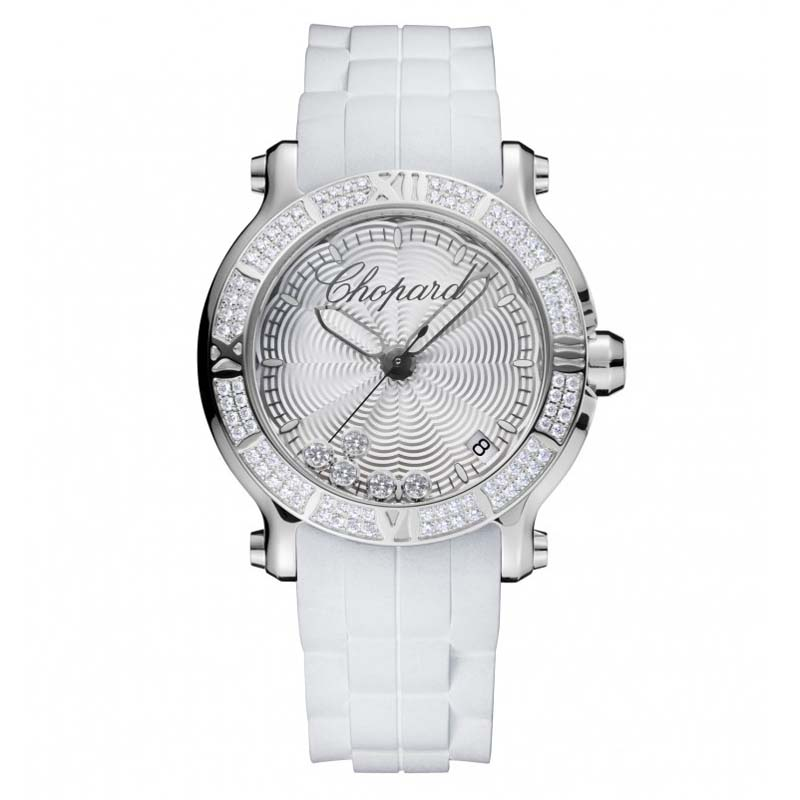 Happy Sport Medium Watch 278551-3003