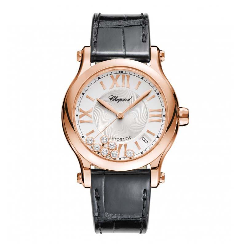 Happy Sport Medium Watch Automatic 274808-5001