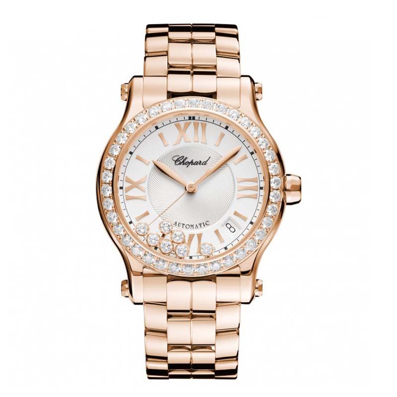 Happy Sport Medium Watch Automatic 274808-5004