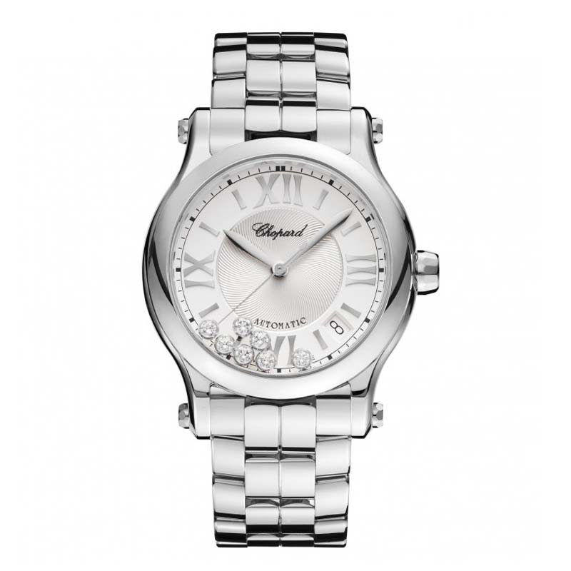 Happy Sport Medium Watch Automatic 278559-3002