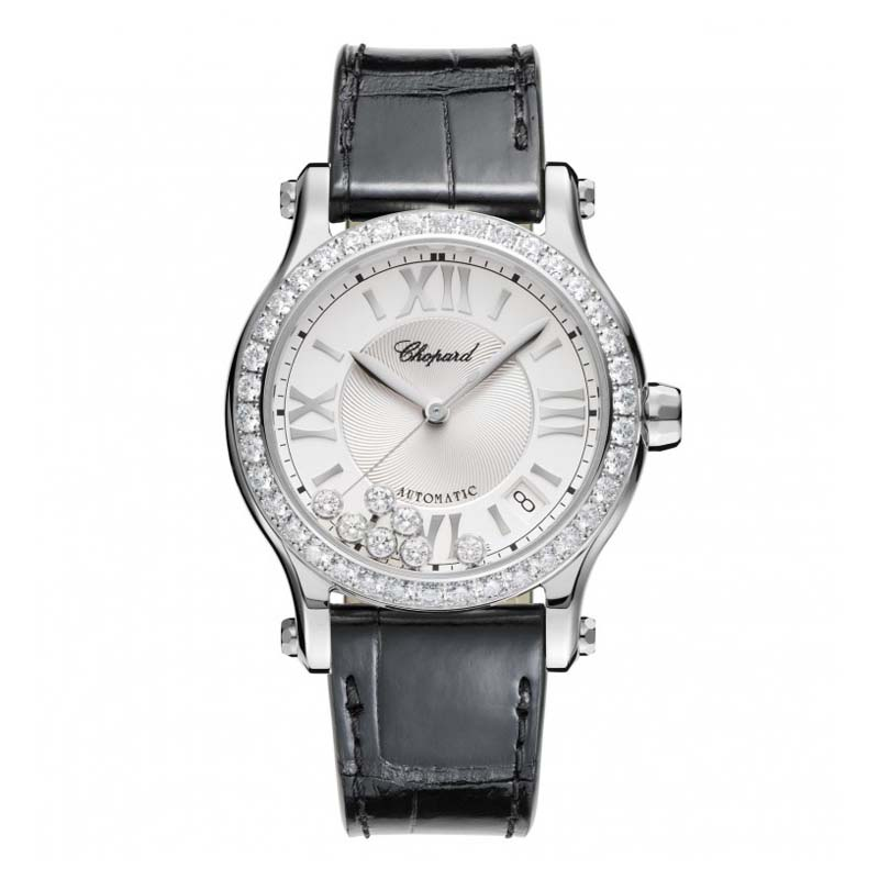 Happy Sport Medium Watch Automatic 278559-3003