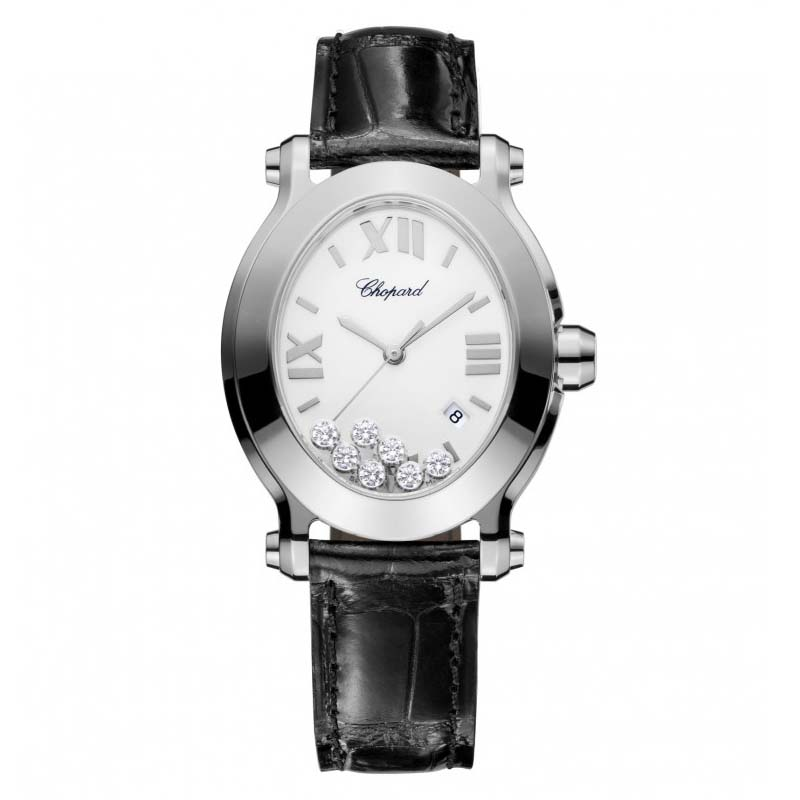 Happy Sport Oval Watch 278546-3001