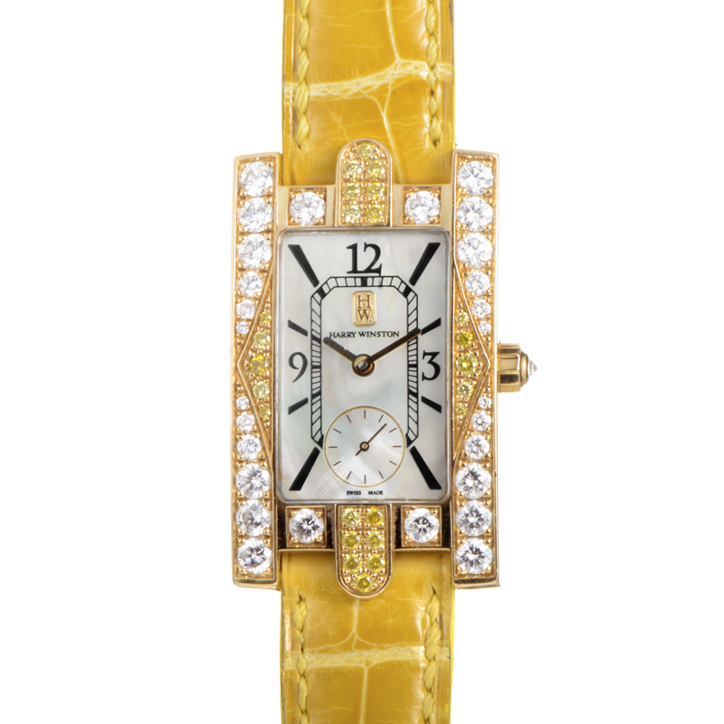 Avenue C Ladies Watch 310/LQG