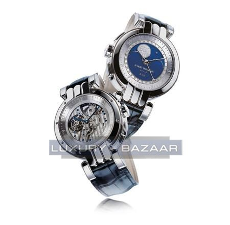 Harry Winston Opus 4 Opus 4