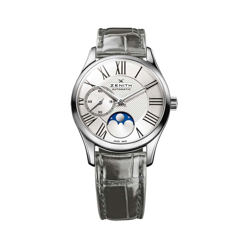 Heritage Lady Ultra Thin Moonphase 03.2310.692/02.C706