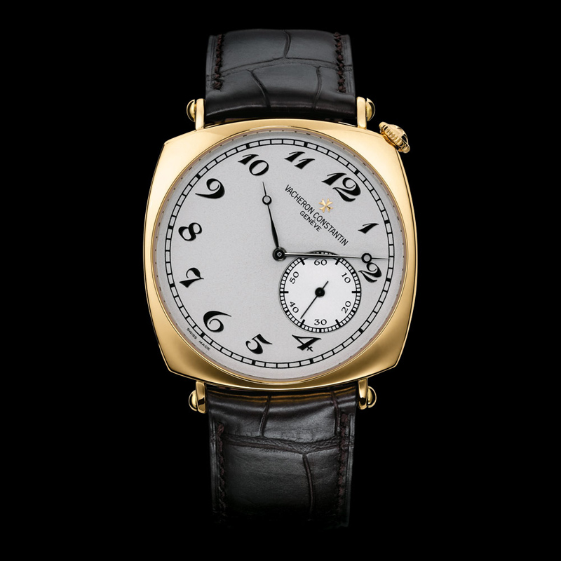 Historiques American 1921 82035/000J-9964 (Yellow Gold)