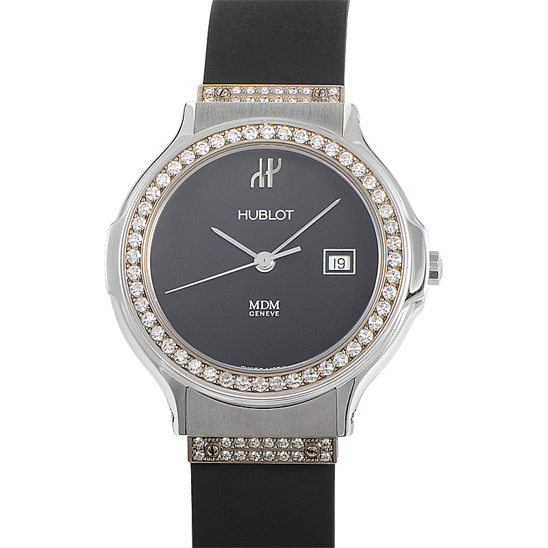 Classic Unisex Quartz Watch 1400.100.5.054