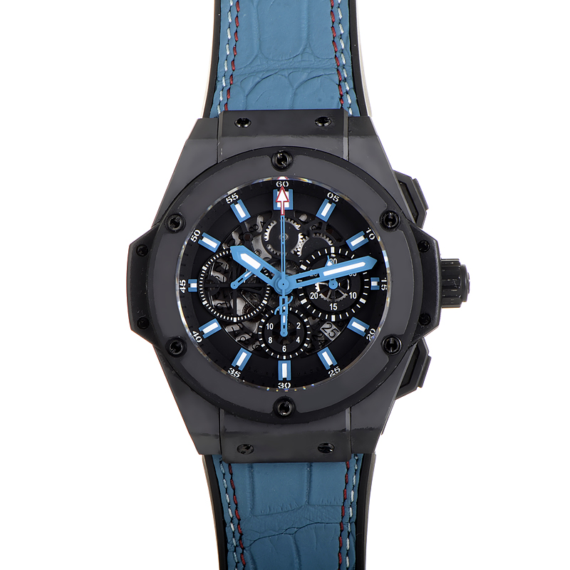 Big Bang King Power Chronograph Beverly Hills Boutique Special Edition 710.CI.1112.GR.BHB11