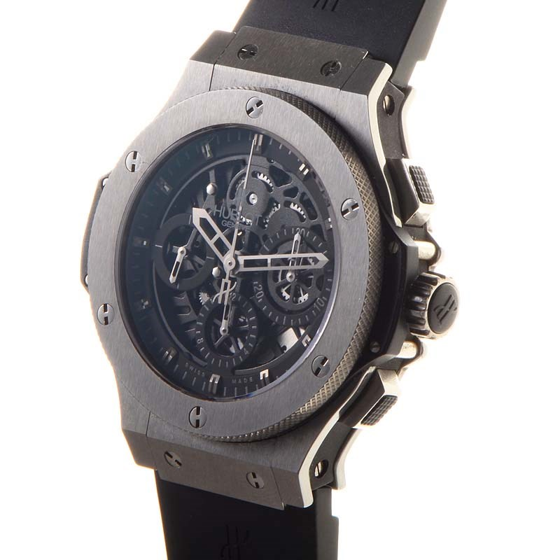 Hublot Big Bang Aero Bang Tungsten