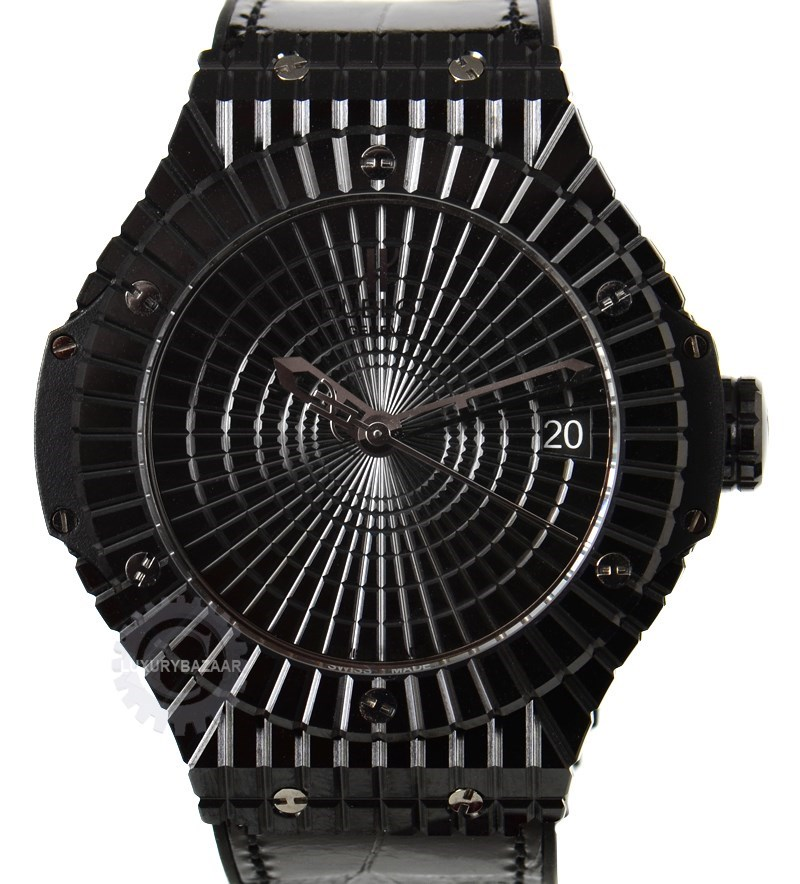 Big Bang Black Caviar 346.CX.1800.RX