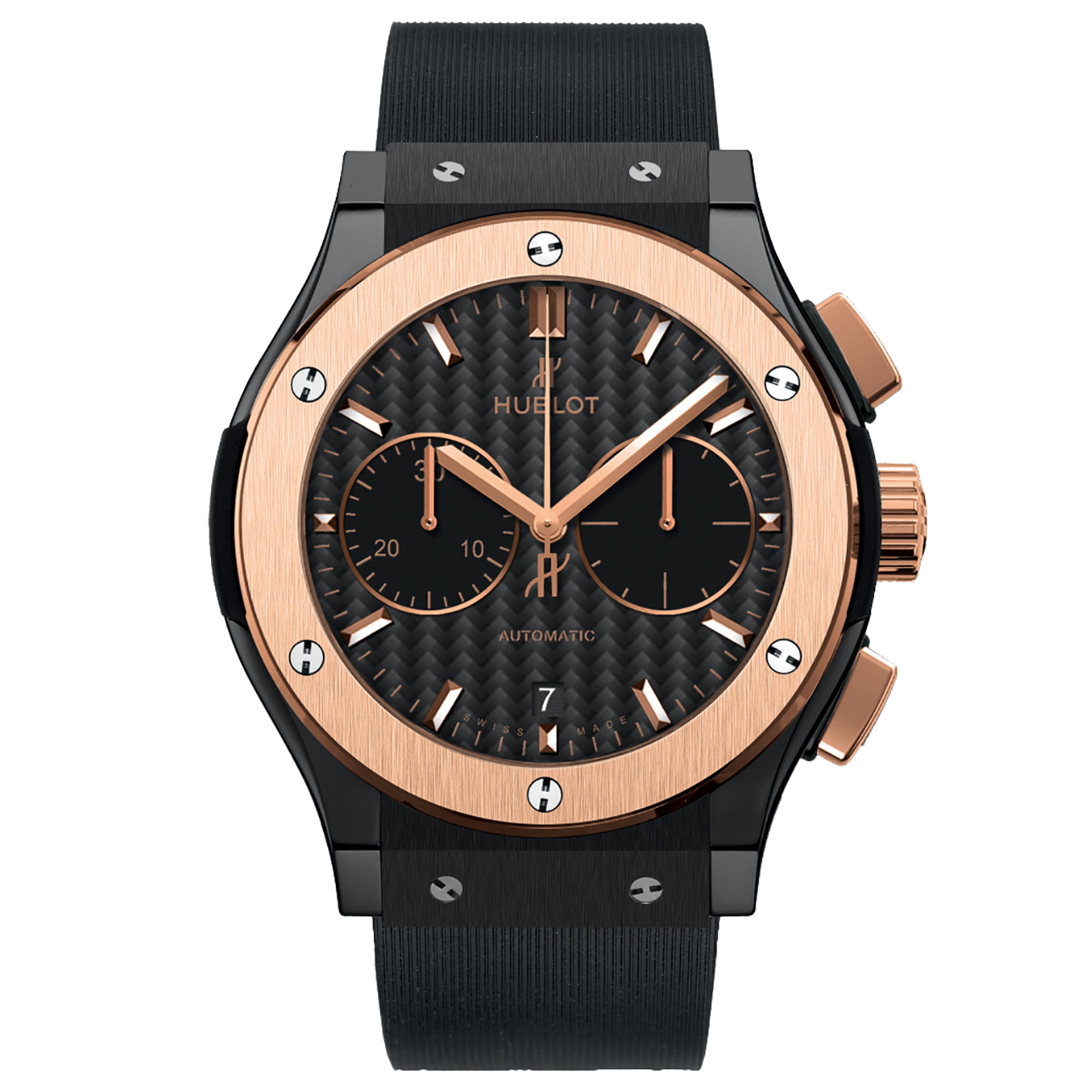 Classic Fusion Chronograph 45mm 521.CO.1781.RX