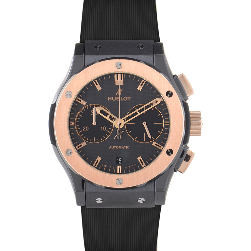 Classic Fusion Ceramic King Gold 45mm 521.CO.1780.RX