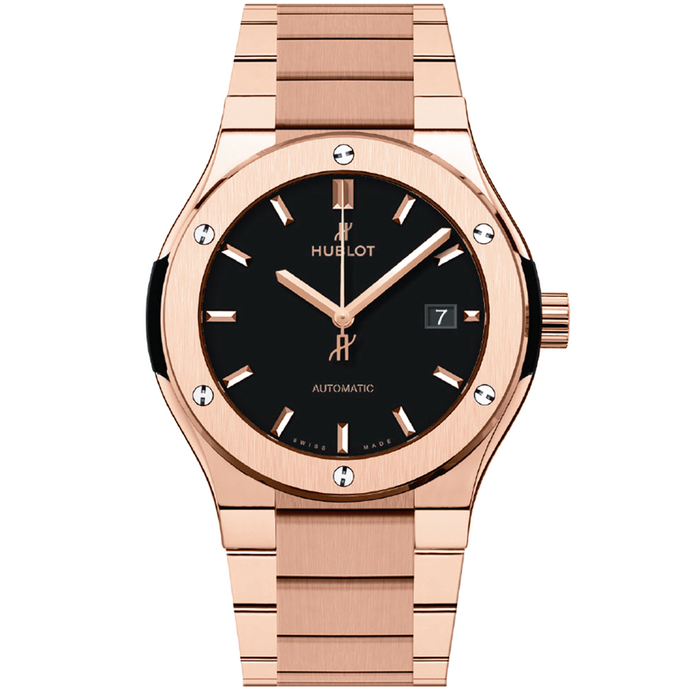 King Gold Classic Fusion 42 mm 548.OX.1180.OX